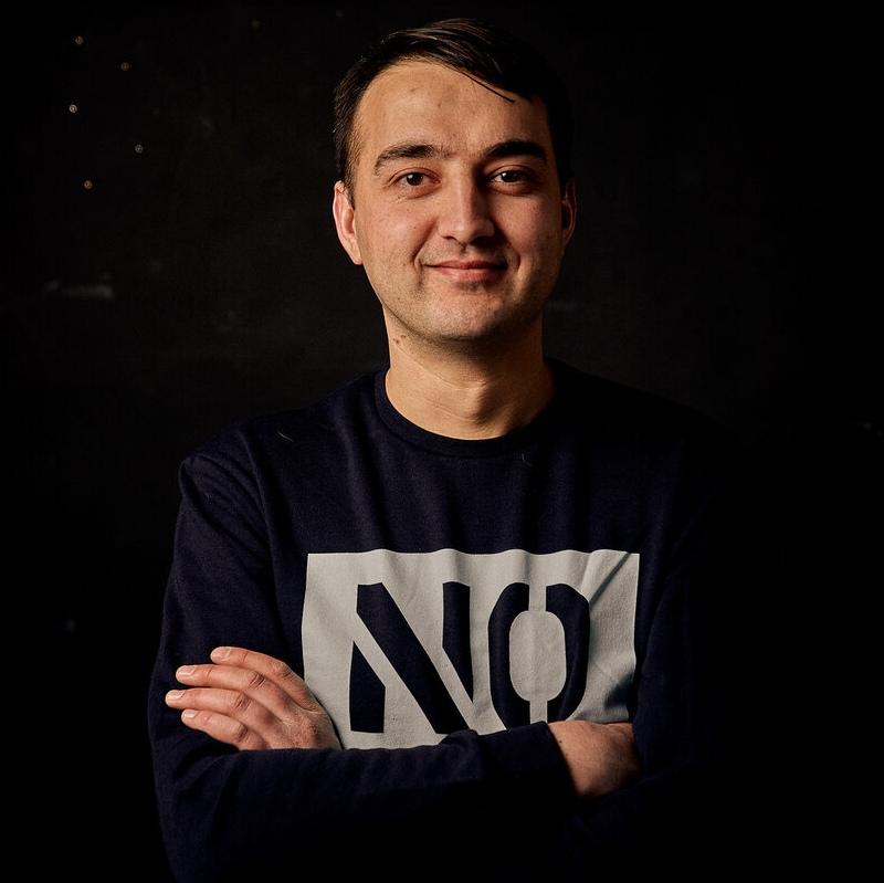 Ришат Рафиков